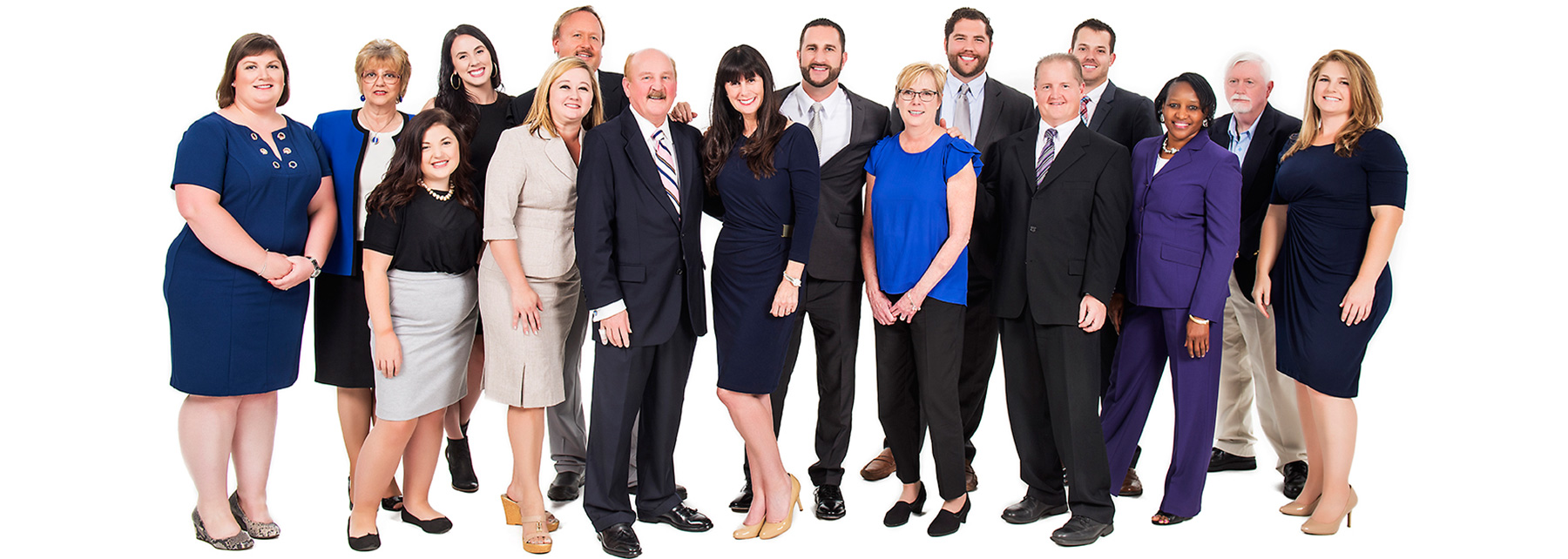 SC Insurance Brokers Team | Greenville, SC