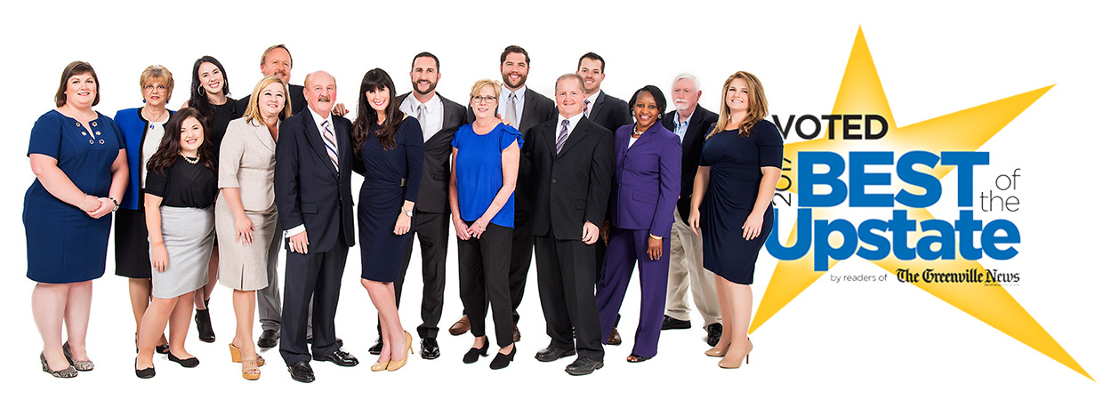 South Carolina Insurance Brokers | Best of the Upstate