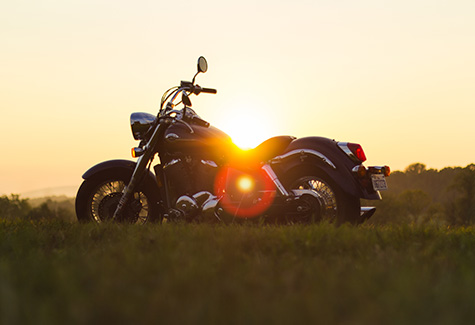 Motorcycle Insurance Greenville SC